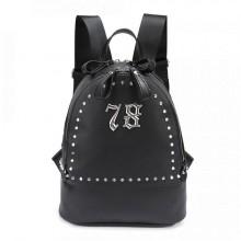 Ранец DS-826 черный