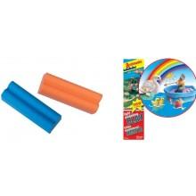 Пластилин 10цв KIN плавающий