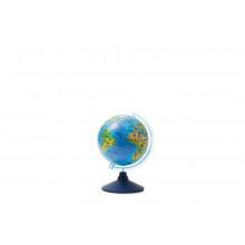 Глобус 21 см зоогеографический  Детский Классик Евро