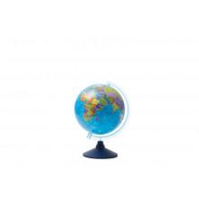 Глобус 25 см политический  Классик Евро