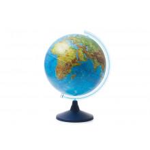 Глобус 40 см физический  Классик Евро