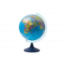 Глобус 40 см полтический  Классик Евро