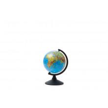 Глобус 21 см физический  Классик