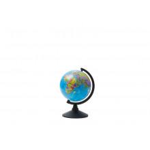 Глобус 21 см политический  Классик