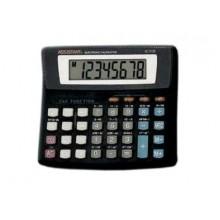 Калькулятор 8разр. 131*113 мм  АС-2190  Assistant