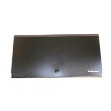 Папка на кнопке DL 260*140*20мм, с 12 отделениями Check size CLASSIC черный
