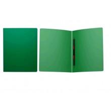 Папка скоросшиватель А4 CLASSIC зеленый