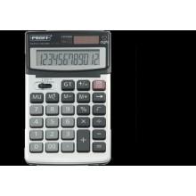 """Калькулятор настольный """"Proff"""" 12 разр. 168*103*31мм"""