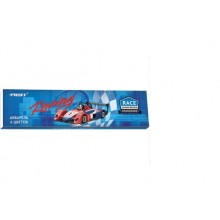 "Краски 6цв акварель ""Proff.Racing"" картон"
