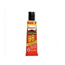 """Клей """"Момент 88"""" 30г особопрочный Henkel"""