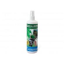Жидкость-спрей чист.для досок 250мл BRAUBERG
