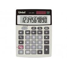 Калькулятор UNIEL UC-301