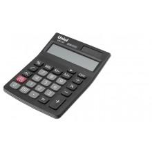 Калькулятор UNIEL настольный средн. UD-101 142*101*26,5мм