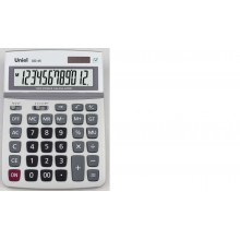 Калькулятор UNIEL настольный больш. UD-45 12 разр. 215*155*32,5мм
