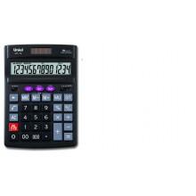 Калькулятор UNIEL настольный больш. UF-70 14 разр. 190*137*44