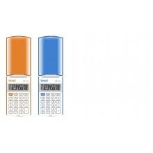 Калькулятор UNIEL карманный UK-12К 8 разр. 102х60х12мм