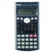 Калькулятор UNIEL US-21 инженерный
