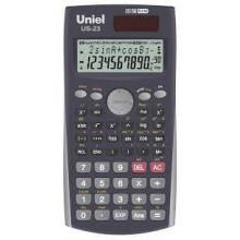 Калькулятор UNIEL US-23 инженерный