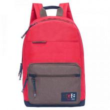Ранец DS-856-1 красный