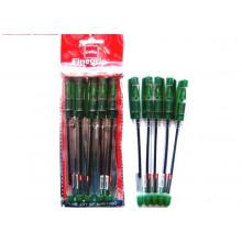 Ручка Finegrip зеленая 388