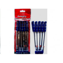 Ручка Finegrip синяя 388