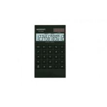 Калькулятор 12разр. black 183*107 мм АС-2326  Assistant