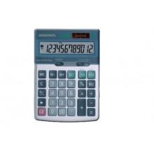 Калькулятор 12разр. 170*122*33 мм мет. панель АС-2340  Assistant