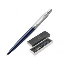 "Набор подар.1 ручка шар.PARKER ""Jotter Royal Blue СТ""син.черн,"