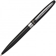 Набор подар.1 ручка шар. FLAVIO FERRUCCI  Dito глянц.черный лак. корпус, син.