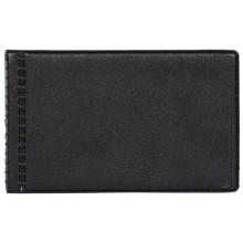 Кляссер для 28 дисконтных и визитных карточек, Зебра ДПС