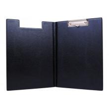 Планшет-папка А4 синий ДПС