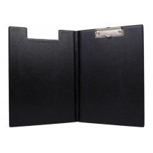 Планшет-папка А4 черный ДПС