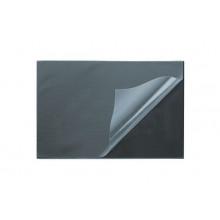 Настольное покрытие с прозрачным клапаном 490*650мм ДПС