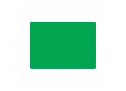 Подложка для лепки 215*300мм зеленый, ПВХ 1000мкм, ДПС