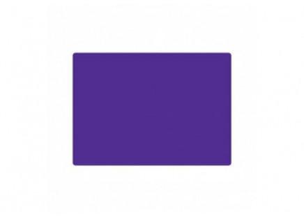 Подложка для лепки 215*300мм фиолетовый, ПВХ 1000мкм, ДПС