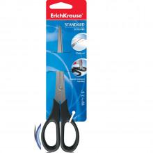 Ножницы 19см Standard пласт.ручка ErichKrause