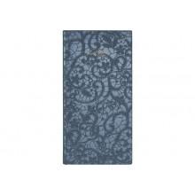 Адресная книга 80*155  CALABRIA синий Erich Krause