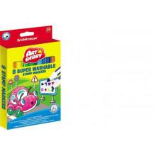 Фломастеры 8цв Artberry Jumbo Super Washable