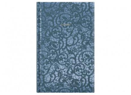 Адресная книга 130*210  CALABRIA синий Erich Krause