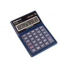 Калькулятор бухгалтерский WC-612 Erick Krause 12 разрядов