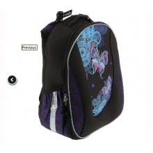 Ранец Magic Butterfly (модель Multi Pack)  с эргономической спинкой