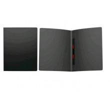 Папка скоросшиватель А4 CLASSIC черный