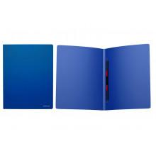 Папка скоросшиватель А4 CLASSIC синяя