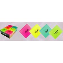 Ластик MILAN 912  д/карандашей H,2H,4H Neon 40*35*19мм