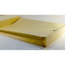 Конверт Е65 бел. 110*220мм STRIP отрывная полоса (50шт)