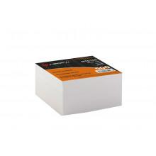 Бумага д/зап. белая 80*80мм 500л в термопленке, сменная