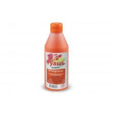Гуашь оранжевая светлая 500мл Луч