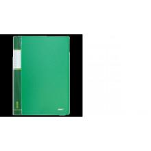 "Дисплей книга А4 60ф ""Proff.Next"" зелен."