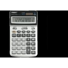 """Калькулятор настольный """"Proff"""" 12 разр. 174*108*27мм"""