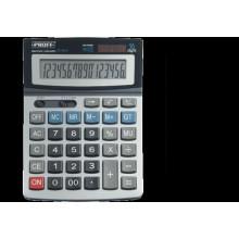 """Калькулятор настольный """"Proff"""" 16 разр. 196*144*51мм"""